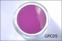 PERFECT COLOUR GEL SOAK OFF pink