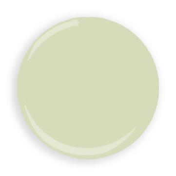 CREAMY PASTELL GEL green 5 gr.