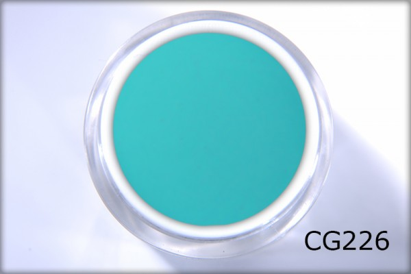 Colour Gel Caribean Blue 4,5 ml