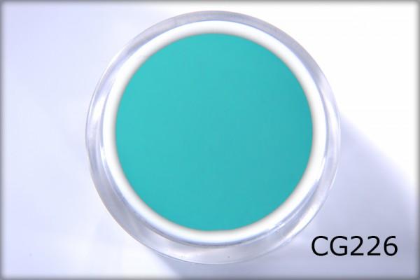 Colour Gel Caribean Blue 4,5 ml