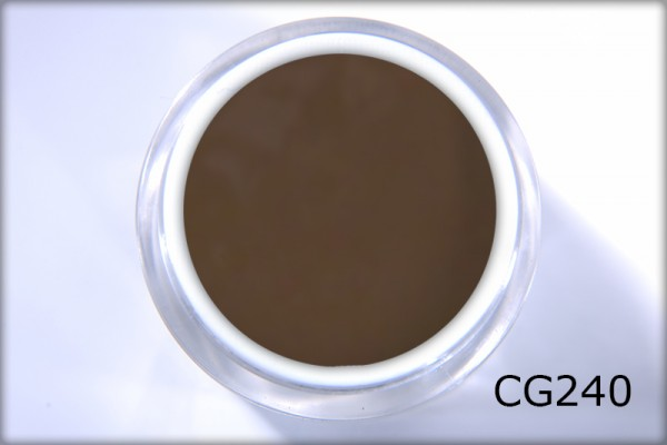Colour Gel Espresso 4,5 ml