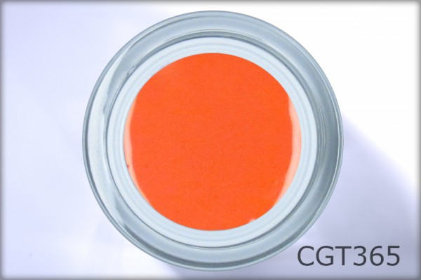 Trend Colour Gel LIVING CORAL 4,5 ml