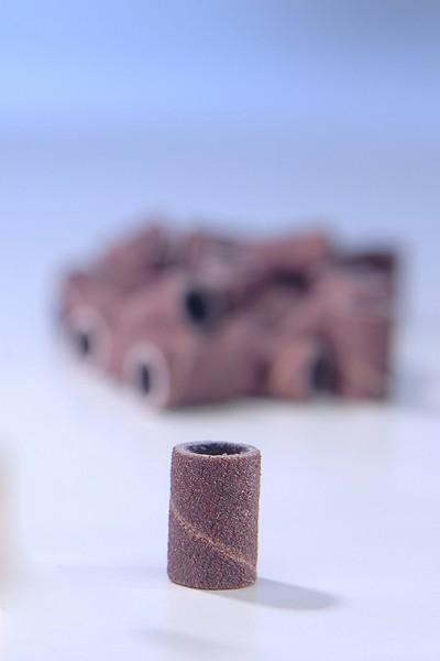 Schleifbänder fein (180) 10 Stück