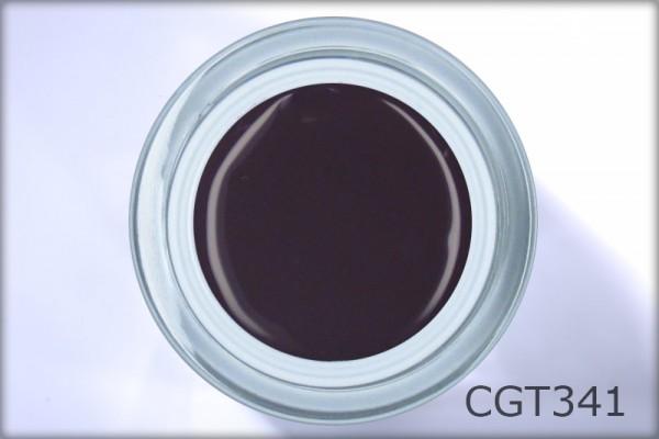 COLOUR GEL plum 4,5 ml