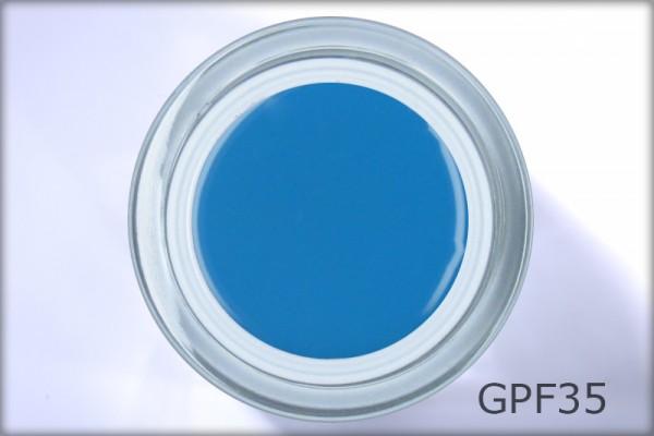 Perfect Finish Gel LAC blue heaven 14 ml