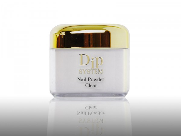 Dip In Nail Powder clear 30 g
