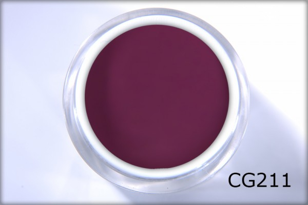 Colour Gel Ultra Cassis 4,5ml