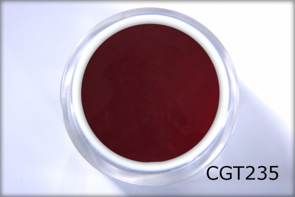 Colour Gel CHERRY RED 4,5 ml