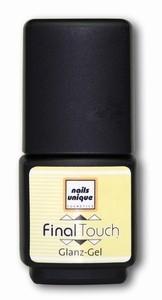 Final Touch Glanz Gel 12 ml
