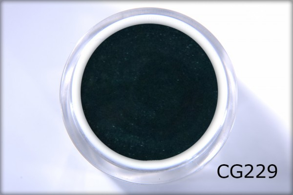 Colour Gel Night Green 4,5 ml