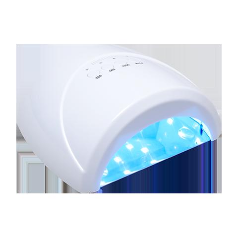 BowLED Lichthärtungsgerät mit 32 LED