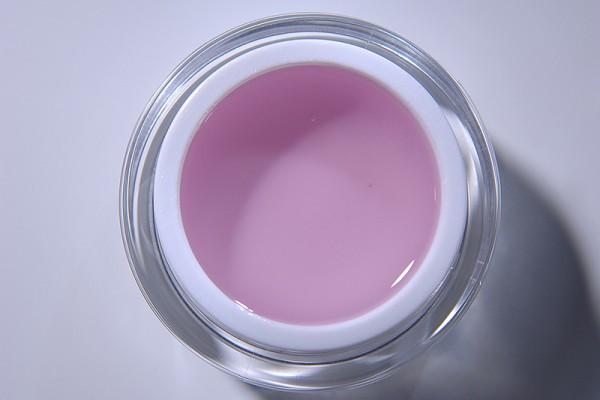 Top Glanz Gel, rose 14 ml