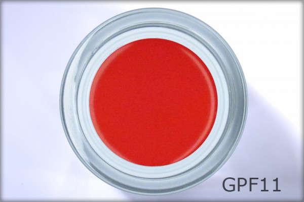 Perfect Finish Gel LAC sunset red 14 ml
