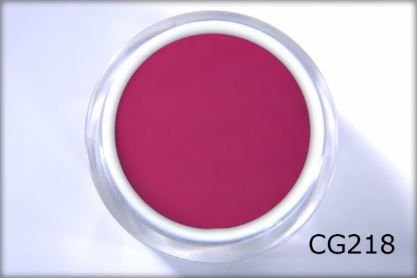 Colour Gel Cool Berry 4,5ml
