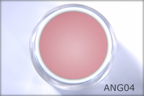 Acrylic Nail Gel rose 25 g