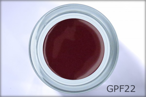 Perfect Finish Gel LAC sweetberry 14 ml