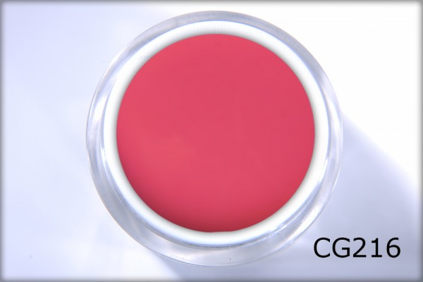 Colour Gel Frozen Light Pink 4,5ml
