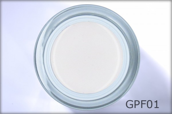 GelLAC Perfect Finish white 14 ml