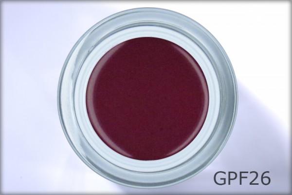 Perfect Finish Gel LAC myrte 14 ml